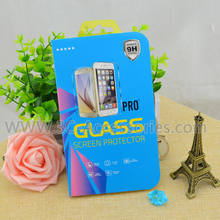 0.3MM/0.4MM Tempered Glass Screen Protector for Mobile Phone Accessories