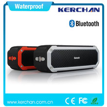 Waterproof christmas day new product bluetooth speaker