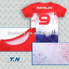 euro cup football jerseys 2012