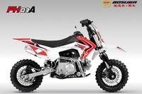 kid bike mini motorbike 70cc pit bike CRF 110 plastic cover