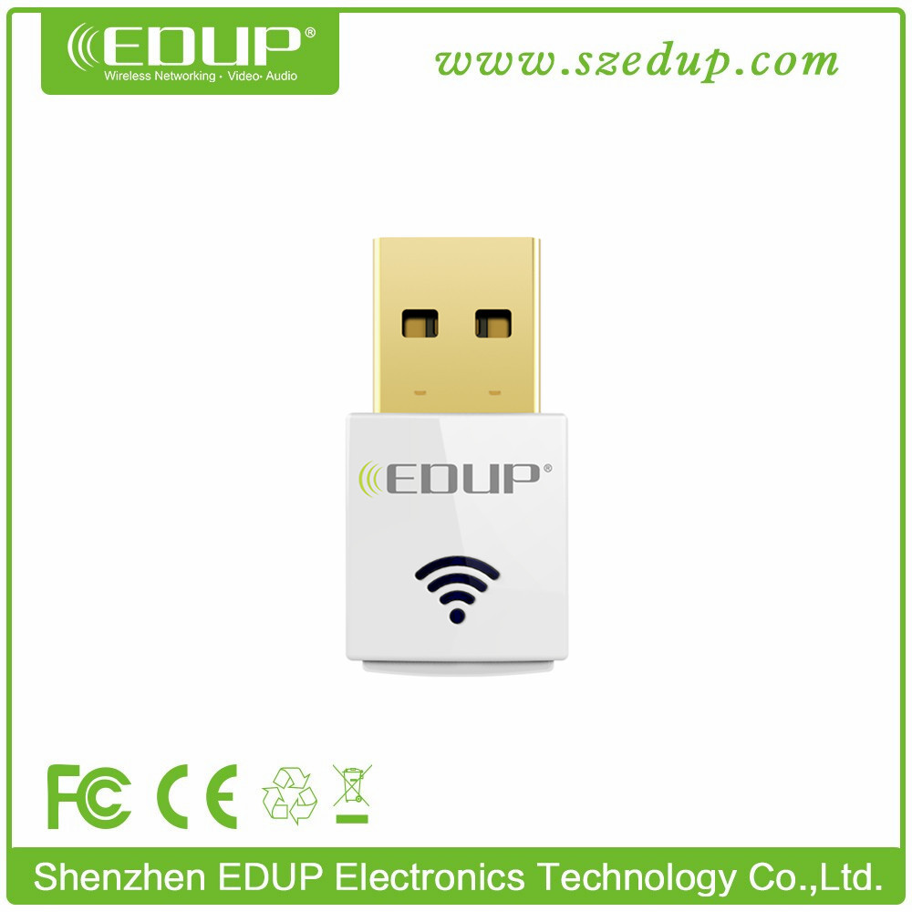 Micro Dual Band  AC600Mbps  433Mbps(5.8G)  150Mbps(2.4G) USB Wifi Adapter-2.jpg