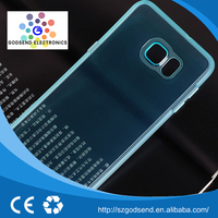 2015 Creative Design TPU mobile phone cover case for samsung
