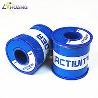 free sample hot sales resin core super soft brazing lead tin solder wire