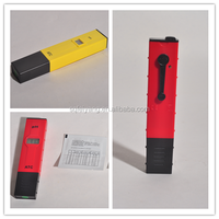 big market of water ph tester /pen type ph meter