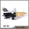 Vehicle Washing Cleaner Brass Adapter High Pressure Water Blow Gun