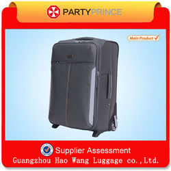 Hot Sale Fashion Custom Made Travelmate Vintage Trolley Luggage Suitcase Sale Wholesale