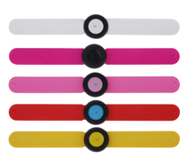 new product 2015 wholesale kids tracker gps wristband finder small lovely key finder