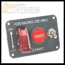 Electric push Button Car Engine Start Button