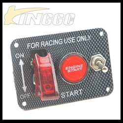Electric push Button Car Engine Start Button