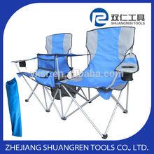 doppelfaltschließe Camp stuhl mit tisch Wandern sitze im freien Strandbad Garten