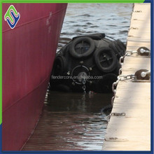 Dia 2.0m inflatable marine buoy fender