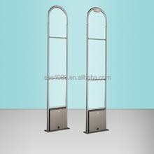 clothing antitheft system 8.2MHz rf eas system eas rf aluminium alloy antenna