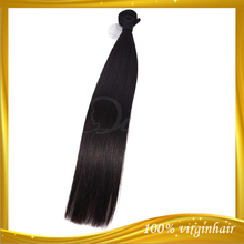 Qingdao Dingli Wholesale Price Human Hair Factory Large stocks Virgin Russian Hair
