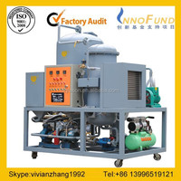 Good material and Cost-effective used motor oil recycling
