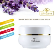 best natural white jesmine face whitening cream with essential oil added