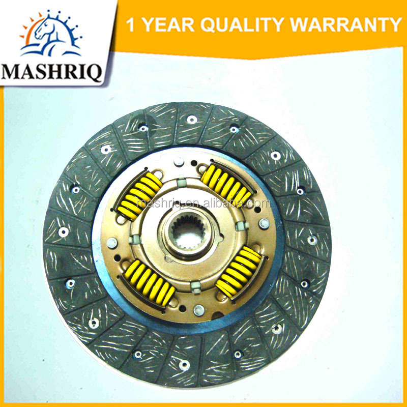 Auto Clutch Plate : Auto transmission parts clutch friction plate for toyota