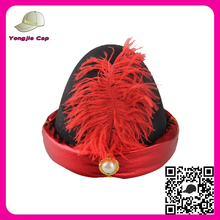 Halloween Promotional carnival top fun Hat president fashion cheap party hats