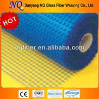 Roofing Fiberglass Mesh Green Color