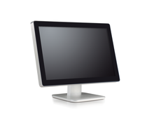 desktop VESA mount 17 inch PCAP 10 touch point touch screen monitor for retail