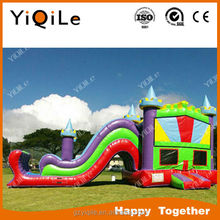 Children toys inflatable bouncer and Inflatable Castle