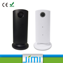 Jimi JH08 internet cameras for home indoor wireless wired network