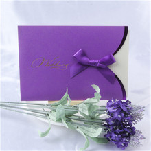 Could be very personalized hot sell branded colorful invitation cards