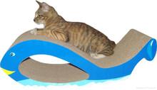 2015 hot sale wholesale corrugated cardboard cat scratcher