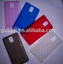 TPU Skin Soft Gel case for Samsung I997 Infuse 4G