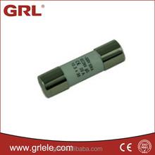 Ceramic fuse NH 500V 10X38 Ceramic tube fuse 20pcs
