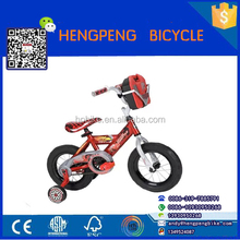 TIG and EVA tire mini baby small bicycle/baby ride on bike