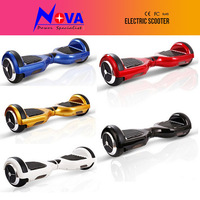 2 wheel electric smart scooter hoverboard self balancing two wheels FREE SHIPPING TO USA