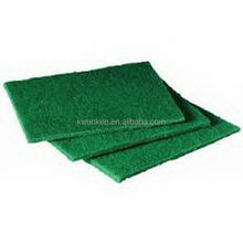 Design new products handle scouring pad sponge scrubber