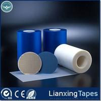 Blue plastic pvc sheet rolls, Transparent plastic pvc sheet