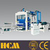 Paver blocks interlocking type QT10-15 paving brick making machine for sale