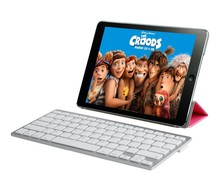 laptop keyboard ultrathin portable custom bluetooth keyboard for tablet pc and smartphone