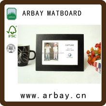 pre-cut matboard for frames with backboard and bags passepartout custom size photo mats