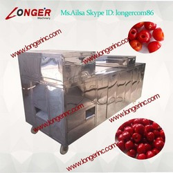 cherry fruit machine/cherry pitting machine