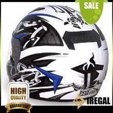 New Product DOT Approved Vega Ballistic f1 Helmet