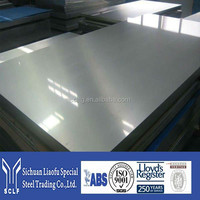 Top Quality And Factory Price!SS 202 Stainless Steel Sheet