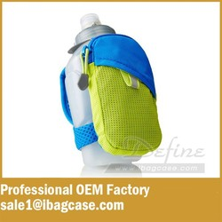 Factory supply unisex sport handheld bottle