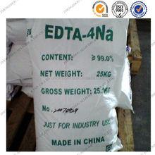 Pure white CAS No. 60-00-4 edta acid