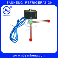 2014 NEW MODEL types of valves in hvac (FDF 6A) China supplier