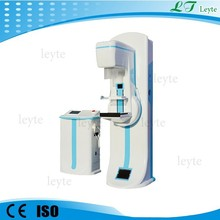hospital 3.6kw high frequency x-ray unit for mammography