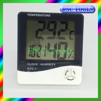 wireless indoor outdoor digital thermograph thermo hygrometer