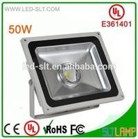 LED flood light outdoor lighting, spotlight lamp RGB floodlight 50w