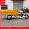 Useful 150cc gas tricycle/ big pedal cargo motorized tricycle