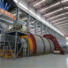 Reliable Supplier of wet ball mill, Ball Mill Parts, Ball Mill Ring Gear From LuoYang In China