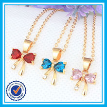 Fashion necklace charms 2015 made in china wholesale fashion jewelry