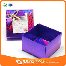 wedding butterfly paper candy boxes new born gift