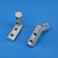 90 Degree Joint Angle Alu Connection Angles Brackets for 30 Series